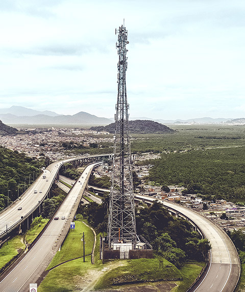 American Tower Global Wireless Solutions | americantower com
